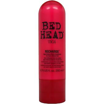 TIGI Bed Head laden Sie hoch-Oktan Glanz Conditioner 6.76 fl Oz