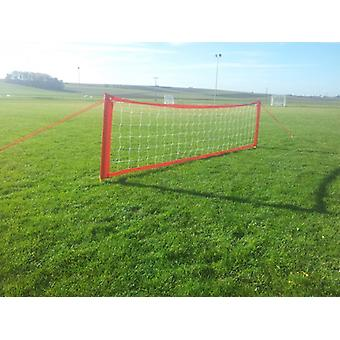 ELF Sports Football Tennis Net, 3.00 m