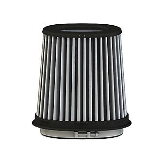 AFE Filters 21-91101 Magnum FLOW Pro DRY S Replacement Air Filter Non-Oiled (6.75x4.75) Flg. (8.25x6.25) Base (Mt2) (7.2