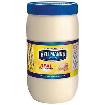 Hellmann's Professional Real Mayonnaise