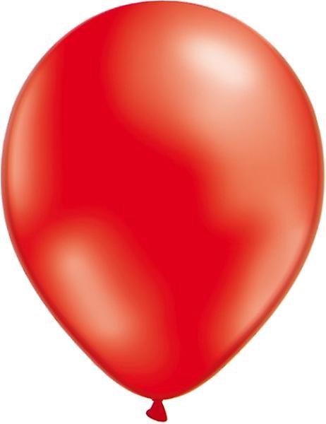 Ballongkombo 24-pack Röd /Blå/Vit