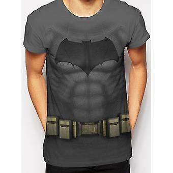 Batman Vs Superman - Batman kostume T-Shirt