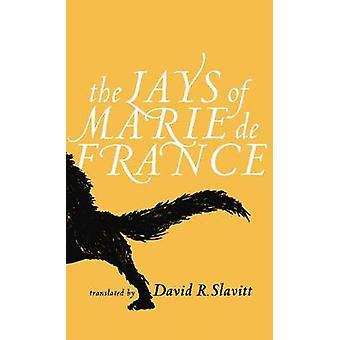 The Lays of Marie de France by David Slavitt - 9781927356357 Book