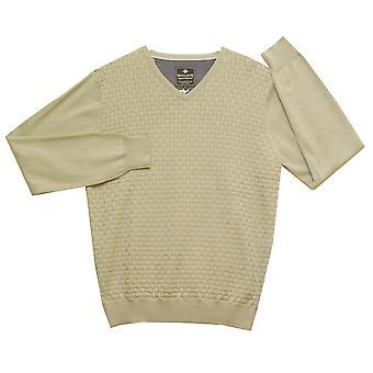 Suéter BAILEYS GIORDANO 618150 Pedra
