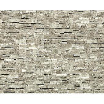 Non-woven wallpaper EDEM 918-34