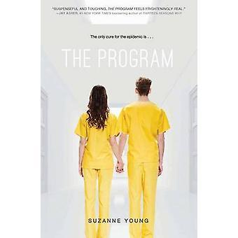Programmet - den av Suzanne Young - 9781442445819 bok