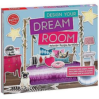 Maak uw droom kamer (Klutz)