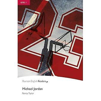 Michael Jordan: Niveau 1 (Penguin pingouin Longman lecteurs)