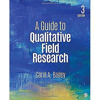 Un Guide pour la recherche Qualitative