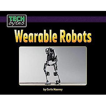 Wearable Robots (Tech octets)