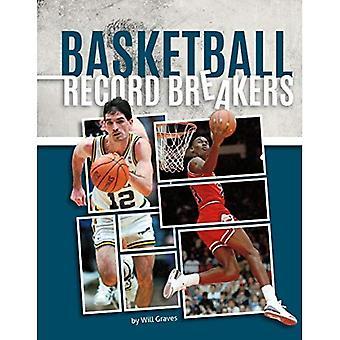 Basket Record Breakers
