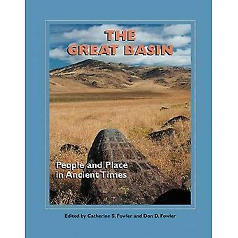The  Great Basin: People and Place in Ancient Times (Popular Southwest Archaeology)