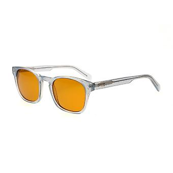 Simplify Bennett Polarized Sunglasses - Blue/Orange