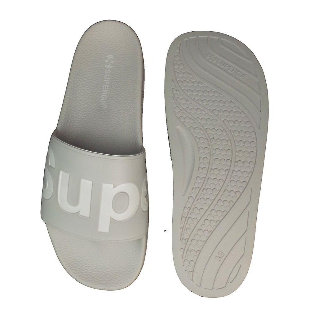 Superga Ladies Footwear 1908 PUU Slide