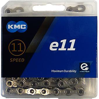 KMC e11 11-speed bike chain (E-bike) / / 122 links