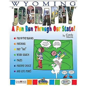 Wyoming Jography!
