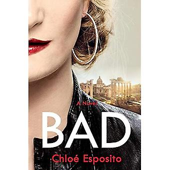 Bad (Mad, Bad, and Dangerous to Know Trilogy)