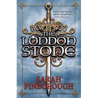 De steen van Londen: Boek 3 (nergens kronieken)