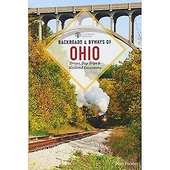 Backroads and Byways of Ohio