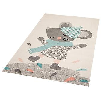 Playmats for kids play in the rain 120 x 170 cm