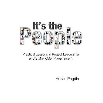 Its the People by Pagdin & Adrian