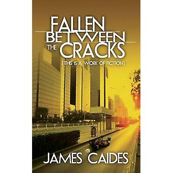 Fallen Between The Cracks This is a work of fiction by Caides & James