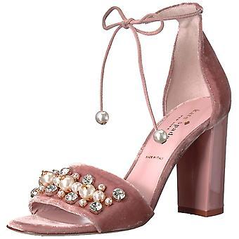 Kate Spade New York Women's Iverna Heeled Sandal