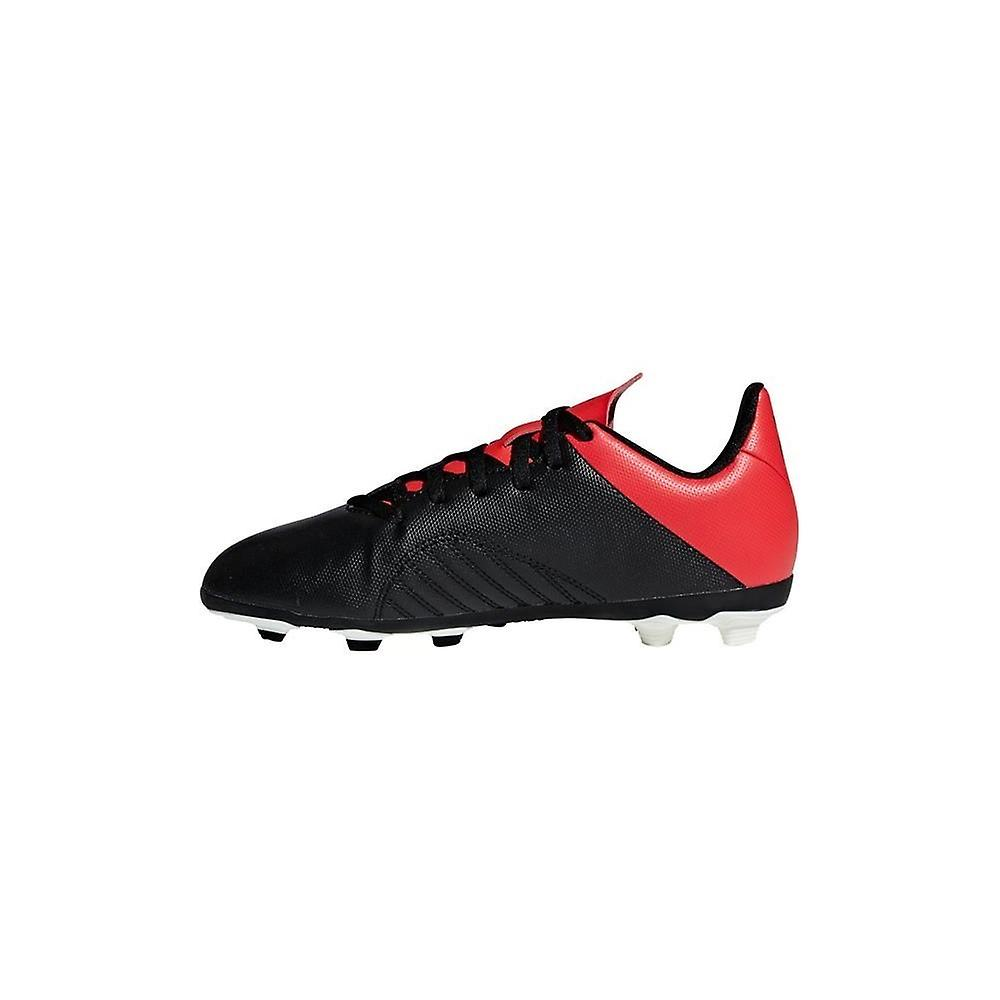 Adidas X 184 Fxg J Bb9378 Fotball Kids Året Sko