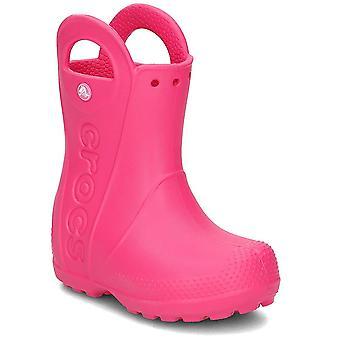 Crocs Handle IT Rain Boot 128036X0 universeel hele jaar babyschoenen