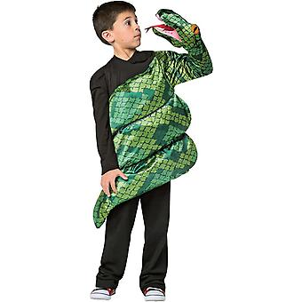 Anaconda Child Costume