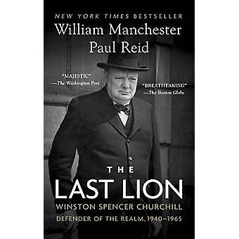 The Last Lion - Winston Spencer Churchill - Defender of the Realm - 194
