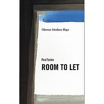 Room to Let by Paul Tucker - 9781840021257 Book