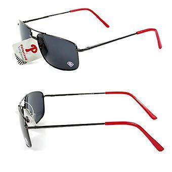Philadelphia Phillies MLB Polarized Metal Frame Sunglasses