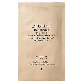 B n fiance Intensive Revitalizing Mask R tinol Pure Face
