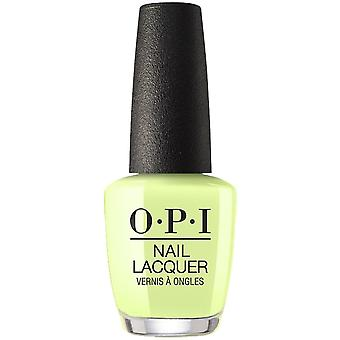 OPI Tokyo 2019 Nail Polish Collection - How Does Your Zen Garden Grow? (NL T86) 15ml