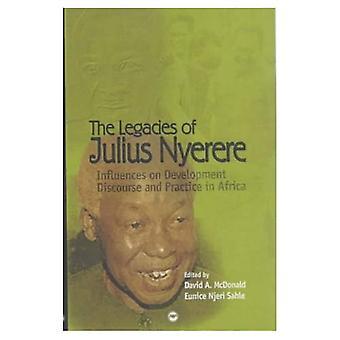 L'héritage de Julius Nyerere: Influences sur le discours sur le développement et la pratique en Afrique (politique d'autonomie / de Ngugi Wa Thiong ' o--Julius N)