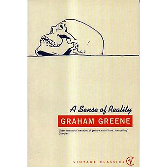A Sense Of Reality by A Sense Of Reality - 9780099282563 Book