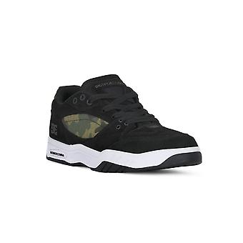Dc shoes maswell if skate shoes