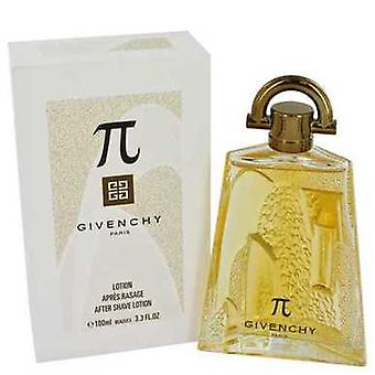Pi By Givenchy After Shave 3.4 Oz (men) V728-400602