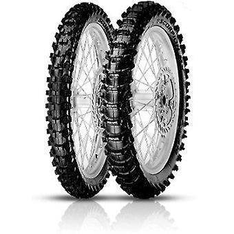 Neumáticos para moto Pirelli Scorpion MX 410 ( 110/90-19 TT 62M Rueda trasera, compuesto de caucho SOFT, NHS )