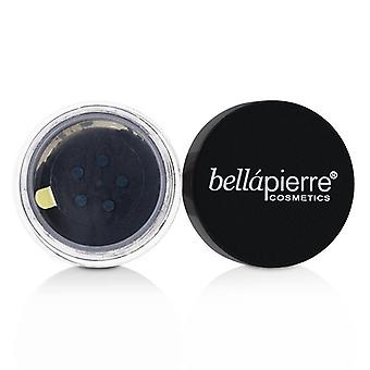 Bellapierre Cosmetics Mineral Eyeshadow - # Sp029 Refined (slate Gray With Icy Shimmer) - 2g/0.07oz