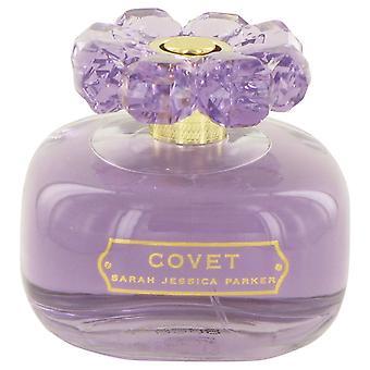 Sarah Jessica Parker COVET Pure Bloom Eau de Parfum 100ml EDP spray