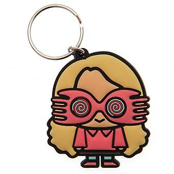 Harry Potter PVC Keyring Chibi Luna Lovegood