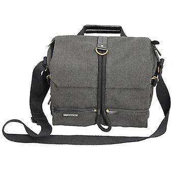 Promate XPlore M Contemporary DSLR Camera Bag Adjustable Medium