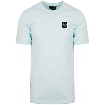 Marshall Artist Aqua Short Sleeve Siren T-Shirt