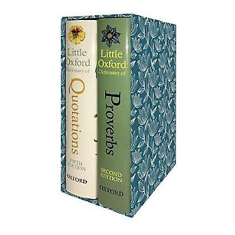 Little Oxford Gift Box by Susan Ratcliffe