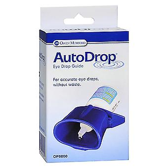 Owen mumford autodrop eye drop guide, 1 ea