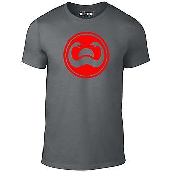 Men's tower of serpents t-shirt