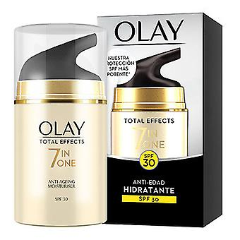 Anti-ageing kosteuttava voide yhteensä vaikutukset 7 yhdessä Olay (50 ml)