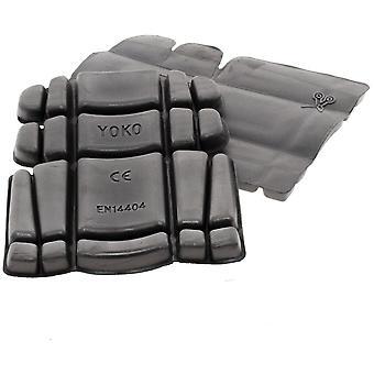 Yoko Knee Pads / accessoires de sécurité
